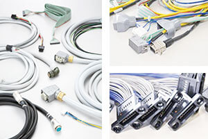 Wire Harness Division
